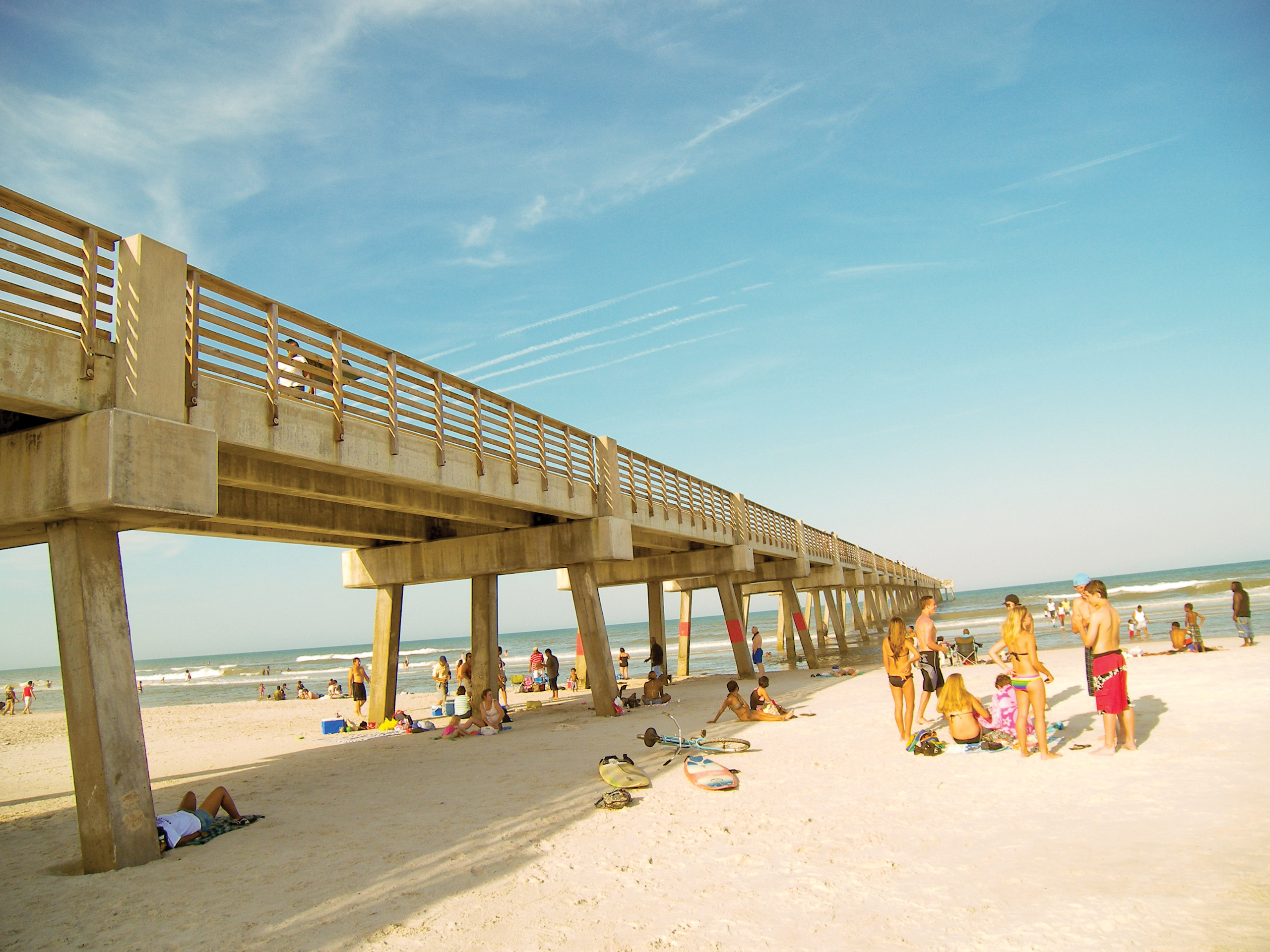 jacksonville beach chat Walk-in care center 21 w church street, jacksonville, fl 32202 monday -  friday, 7:30 am - 5:30 pm saturday, closed view accepted forms of payment .