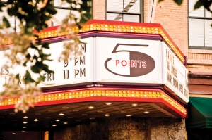 5 Points Theatre