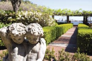 Cummer Museum of Art  Gardens