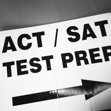 ACT SAT SM Pic BW