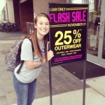 Flash Sale at the UNF Bookstore