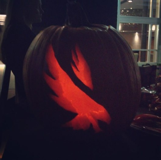 We Have A Winner! #UNFpumpkin
