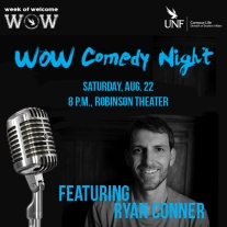 WOWComedyNight