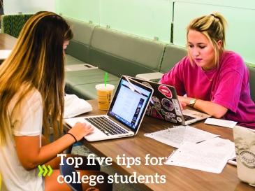 top-five-tips