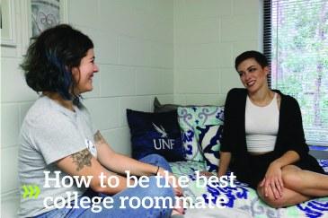 best-college-roommate